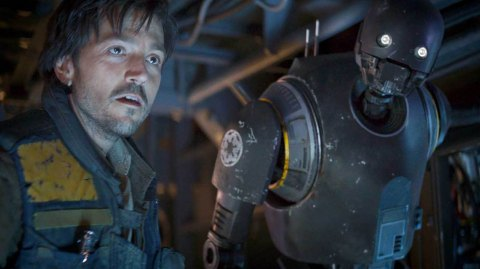 Deux nouveaux acteurs pour la série sur Cassian Andor