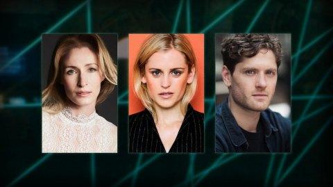 Le casting de la série Cassian Andor s'agrandit !