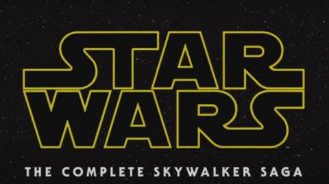 Une bande annonce pour l'intégrale de la Saga Skywalker sur Disney+