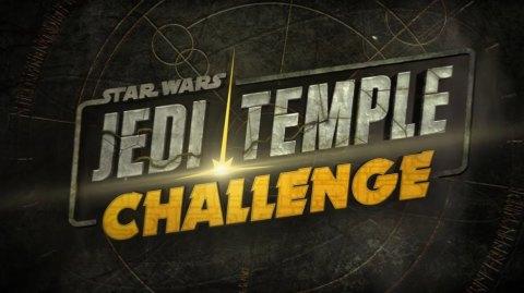 Les 2 premiers épisodes de Jedi Temple Challenges sont en ligne !