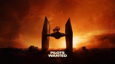 Un premier trailer pour Star Wars : Squadrons