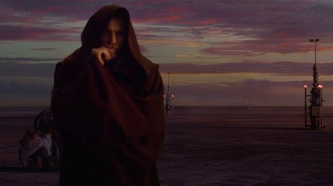 La série Obi-Wan Kenobi utilisera la même technologie que The Mandalorian