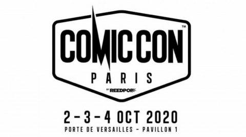 Le Comic Con de Paris est annulé