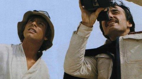 Mark Hamill revient sur l'importance de la 1e scène coupée de Luke