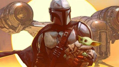 Lucasfilm annonce plusieurs livres en relation avec The Mandalorian !