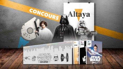 [Concours] Gagnez un abonnement complet pour l'encyclopédie Altaya