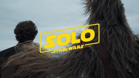 Rumeur : Une suite au film Solo sur Disney+