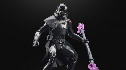 Une nouvelle figurine Hasbro Black Series pour le Purge Trooper