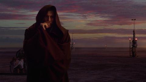 La série consacrée à Obi-Wan Kenobi devrait être une mini-série