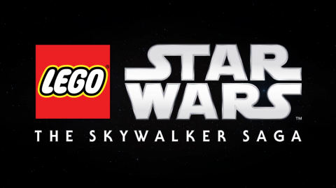 LEGO Star Wars : un trailer pour La Saga Skywalker