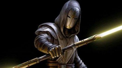 Review d'un sabre des gardiens du temple !!!