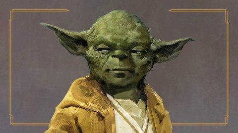 Un illustre maître Jedi rejoint Star Wars : Haute République