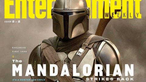 Premières photos exclusives pour The Mandalorian saison 2