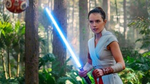 Daisy Ridley affirme que les origines de Rey ont souvent changé