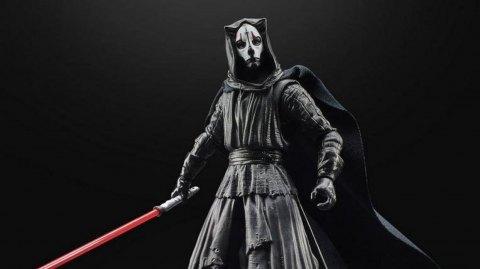 Dark Nihilus arrive en figurine Black Series chez Hasbro