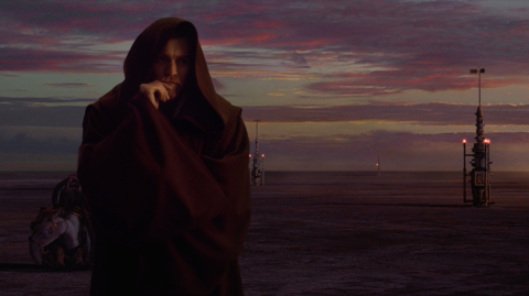Ewan McGregor se dit très excité de jouer à nouveau Obi-Wan kenobi