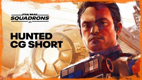 Un superbe trailer en CGI pour Star Wars : Squadrons