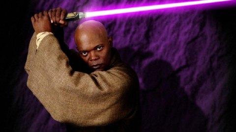 Une série dédiée à Mace Windu ? Oui, nous dit Lucasfilm !