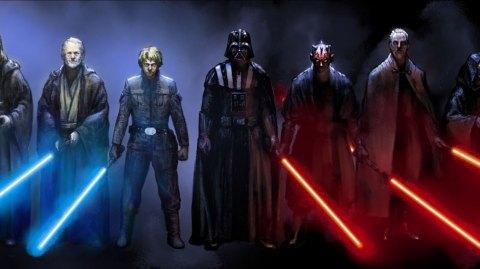 Pourquoi les Jedi et les Sith n'ont pas le même titre ?