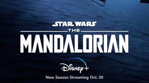 Un nouveau poster promotionnel pour The Mandalorian