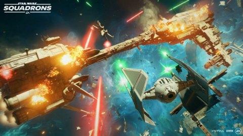Star Wars Squadron : Premier avis à chaud