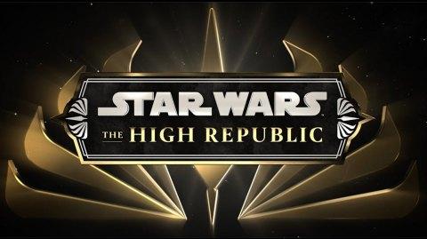 Lucasfilm révèle le texte déroulant de Star Wars : La Haute République