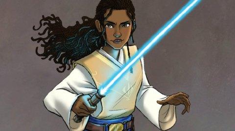 Les Padawans de Star Wars : La Haute République se dévoilent