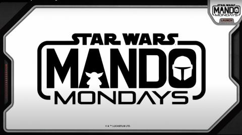 Mando Monday : Le plein de nouveautés HASBRO