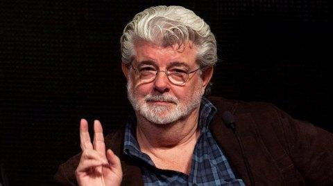 L'histoire prévue par George Lucas pour la nouvelle trilogie dévoilée