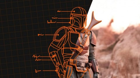 Disney Gallery : The Mandalorian aura une saison 2