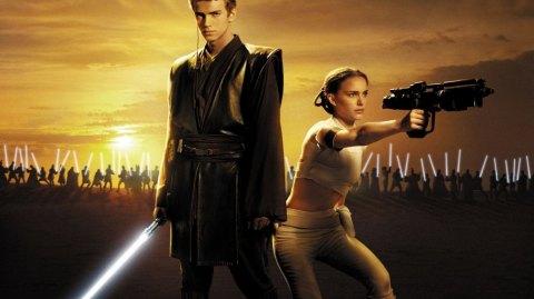 Obtenez les autographes de Natalie Portman & Hayden Christensen (SWAU)