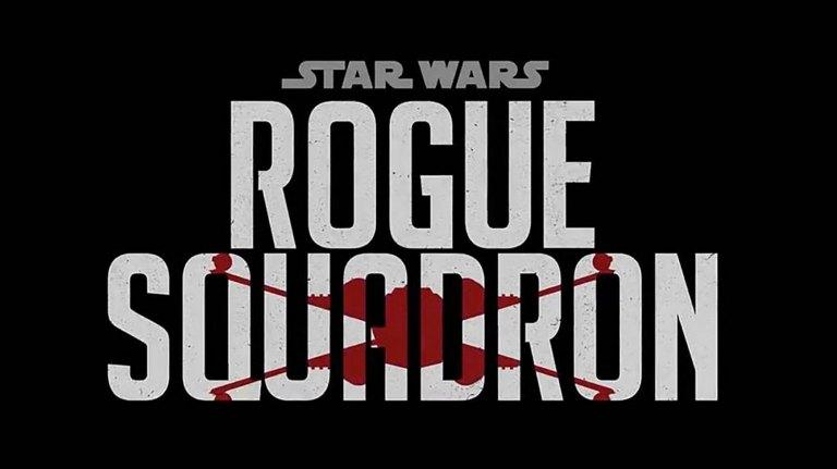 Rogue Squadron est le prochain film Star Wars !