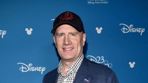 Kevin Feige fait appel au scénariste de Loki pour son film Star Wars