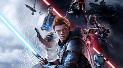 Un patch next-gen pour Star Wars : Jedi Fallen Order !