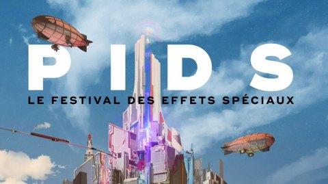 The Mandalorian s'invite au Paris Images Digital Summit