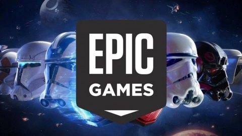 Star Wars : Battlefront II est gratuit sur Epic Games Store
