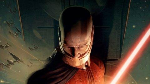 Un nouveau Star Wars - Knights of the Old Republic en chemin ?