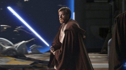 Ewan McGregor a hâte de se retrouver à nouveau dans la peau d'Obi-Wan
