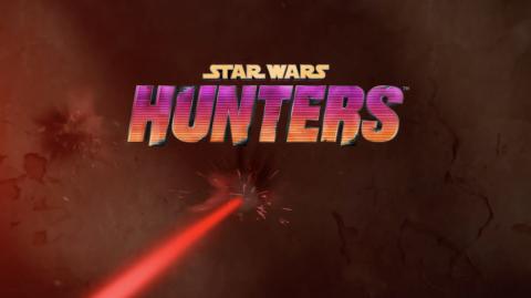 Nouveau jeu Star Wars sur Nintendo Switch !