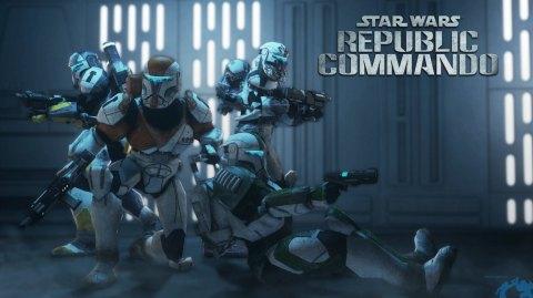 Star Wars Republic Commando arrive sur PS4 et Switch en Avril