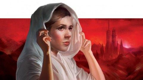 Sortie du roman Leia Princesse d'Alderaan chez Pocket