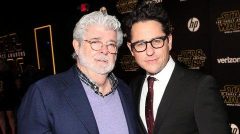 George Lucas serait de retour à l'écriture !