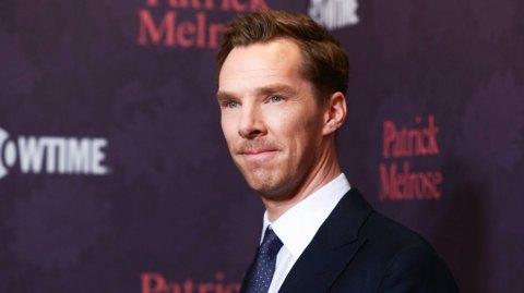 Benedict Cumberbatch en Grand Amiral Thrawn ?