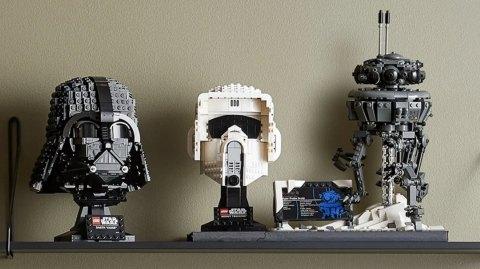 LEGO ouvre les précommandes sur ses nouveautés !