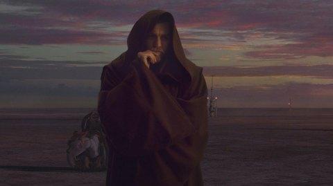La série Obi-Wan Kenobi dévoile son casting complet... ou presque !