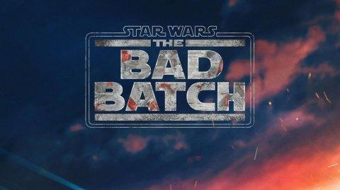 Un nouveau trailer et une affiche pour la série The Bad Batch !