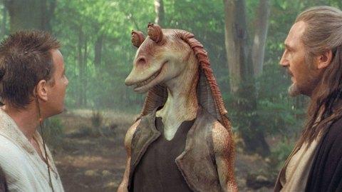 Ahmed Best ne fera pas partie du casting de Obi-Wan Kenobi