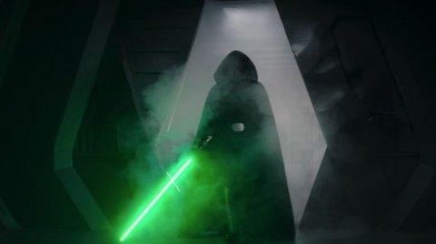 Lucasfilm dépose la marque Skywalker Academy