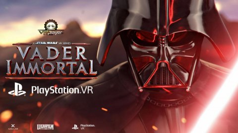 Vader Immortal - A Star Wars VR Series s'offre une sortie physique !