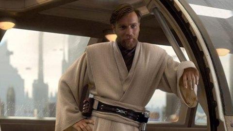 Ewan McGregor : son entrainement au sabre laser pour la série Obi-Wan